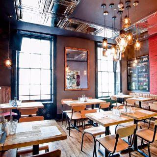 A photo of Lobos Meat & Tapas - Soho restaurant