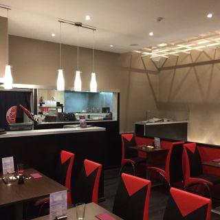 A photo of Fujiyama Restaurant restaurant