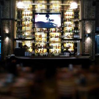 A photo of La Manifestacion restaurant