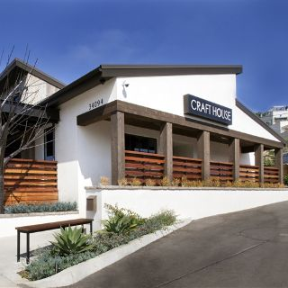 A photo of CRAFT HOUSE Dana Point restaurant