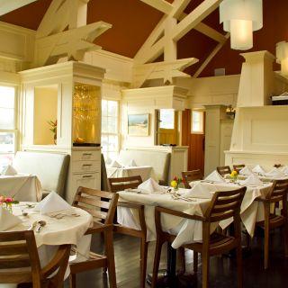 A photo of Persephone Restaurant restaurant