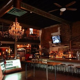 A photo of Centro restaurant