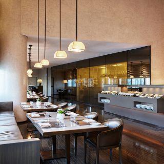 Armani/Mediterraneo - Armani Hotel Dubai