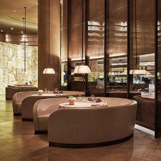 Armani/Ristorante - Armani Hotel Dubai