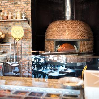 A photo of Bavaro's Pizza Napoletana & Pastaria-St Pete restaurant