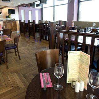 A photo of Ravellos Clongriffin restaurant