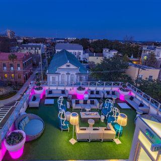 Eleve Restaurant & Rooftopの写真