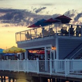 A photo of Skippers Pier restaurant