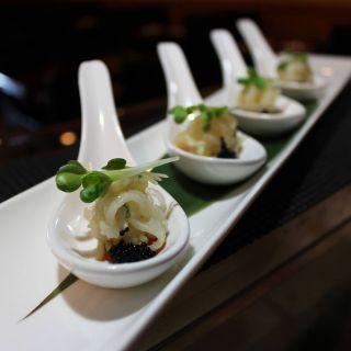 A photo of Asian Chef Fusion Cuisine restaurant