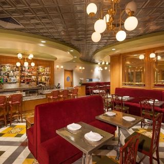 A photo of Brasserie Capitale restaurant