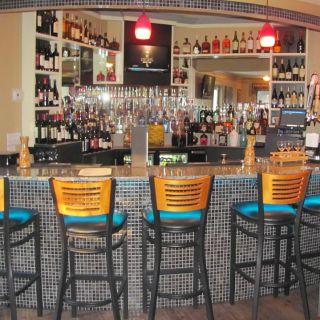 A photo of Johnny Macaroni's (Plymouth Street) restaurant