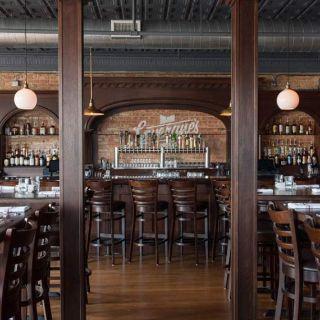 A photo of Lavergne's Tavern restaurant