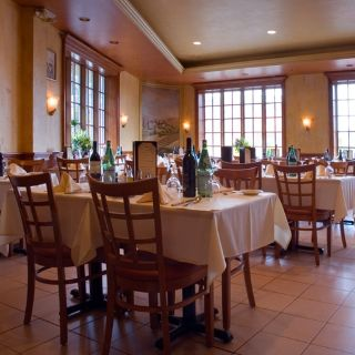 A photo of Cugini Restaurant restaurant
