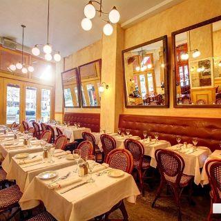 A photo of Cafe Du Soleil restaurant