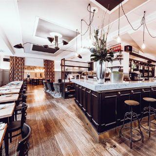 Foto von Cucina Corleone Restaurant