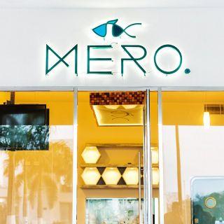 Una foto del restaurante MERO