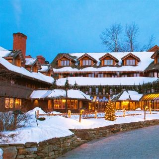 A photo of Trapp Family Lodge Dining Room restaurant