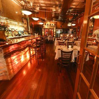 A photo of Mele Bistro (formerly Village Bistro) restaurant