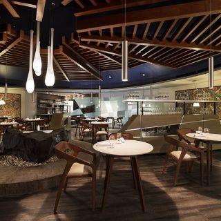 Una foto del restaurante Le Chique
