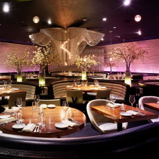 A photo of STK - London restaurant