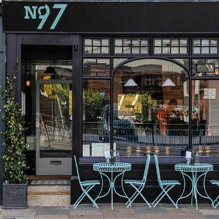 A photo of No. 97 restaurant