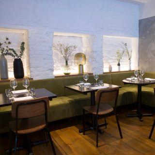 A photo of The Gate Marylebone restaurant