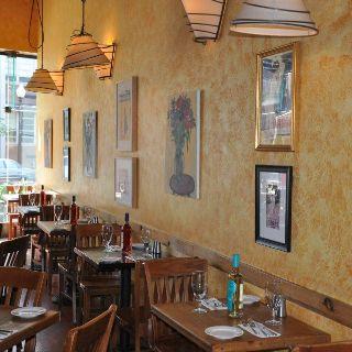 A photo of Montmartre restaurant