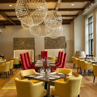 A photo of Trius Winery Restaurant restaurant