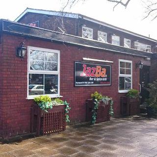 A photo of Jazba Bar & Spice Grill restaurant