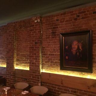 A photo of Taverna Di Bacco restaurant