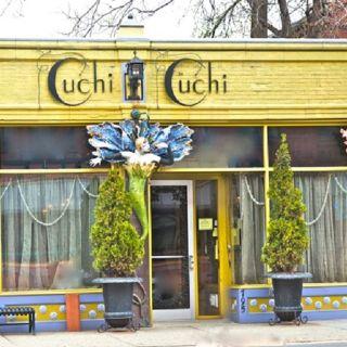 A photo of Cuchi Cuchi restaurant