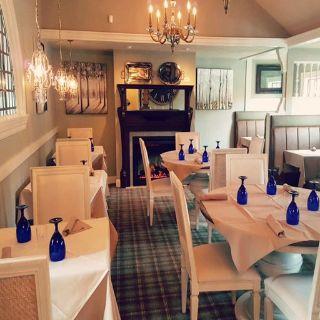 A photo of Tumblesalts Cafe restaurant