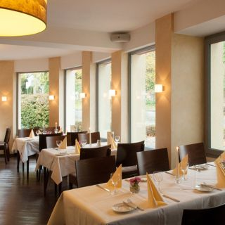 Foto von Restaurant Markt Eins Restaurant