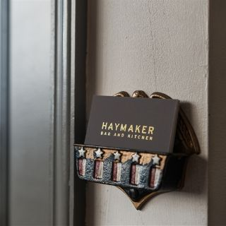 Haymaker Bar & Kitchenの写真