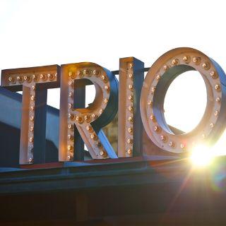 A photo of TRIO restaurant