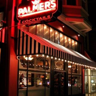 A photo of Palmers Tavern restaurant