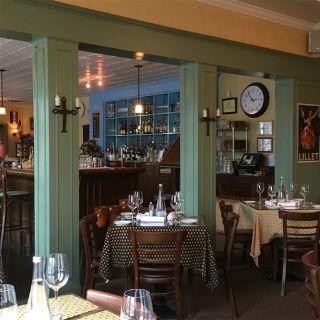 Foto von Sophie's Bistro Restaurant