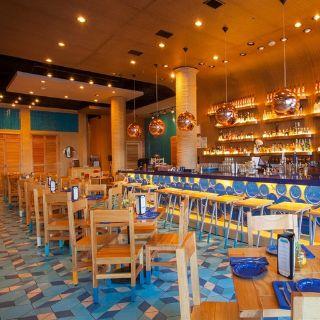 A photo of La Fisheria restaurant