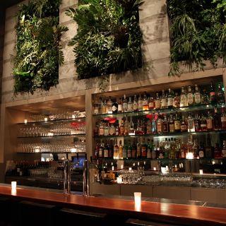A photo of Maven Restaurant restaurant