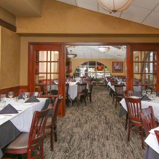 A photo of PIER 22 restaurant