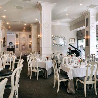 A photo of Salvatore's Cucina Italiana restaurant