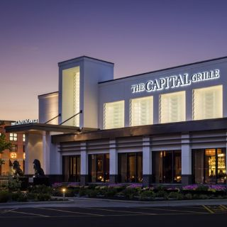 The Capital Grille – Cleveland – Lyndhurstの写真
