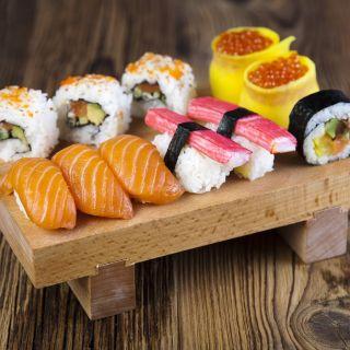 Sushi Baeの写真