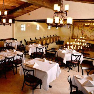 Una foto del restaurante Marvino's Italian Kitchen