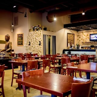 A photo of Lemongrass - Boynton Beach restaurant