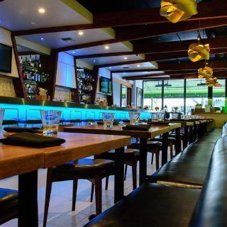 A photo of Lemongrass - Delray Beach restaurant