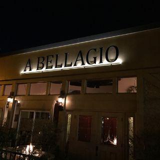 Foto von A Bellagio Restaurant