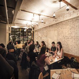 Foto von Ciccio Restaurant