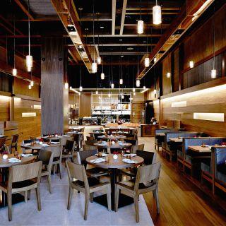 Foto von L'adresse Restaurant
