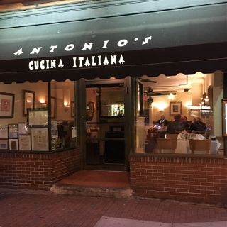 A photo of Antonio's Cucina Italiana restaurant